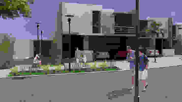 Departamentos en Ciudad Juarez de Atelier X