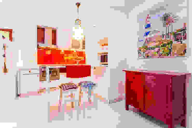 Rustikale Küchen von alma portuguesa Rustikal