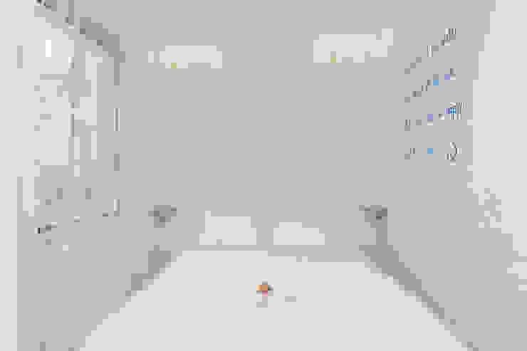 Rustikale Schlafzimmer von alma portuguesa Rustikal