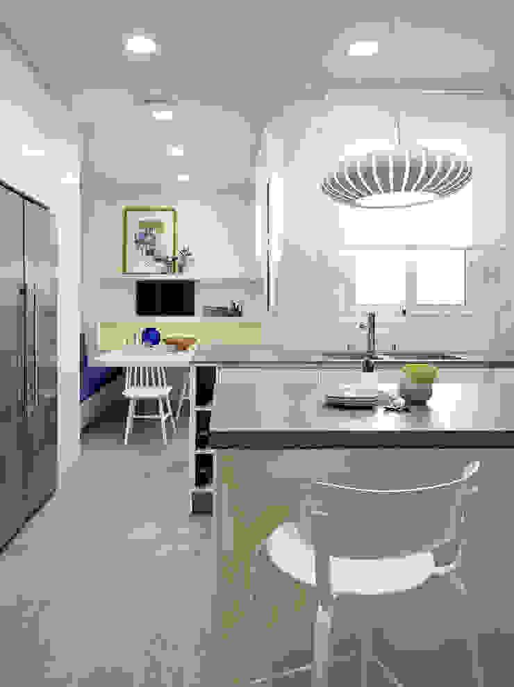Molins Design Kitchen