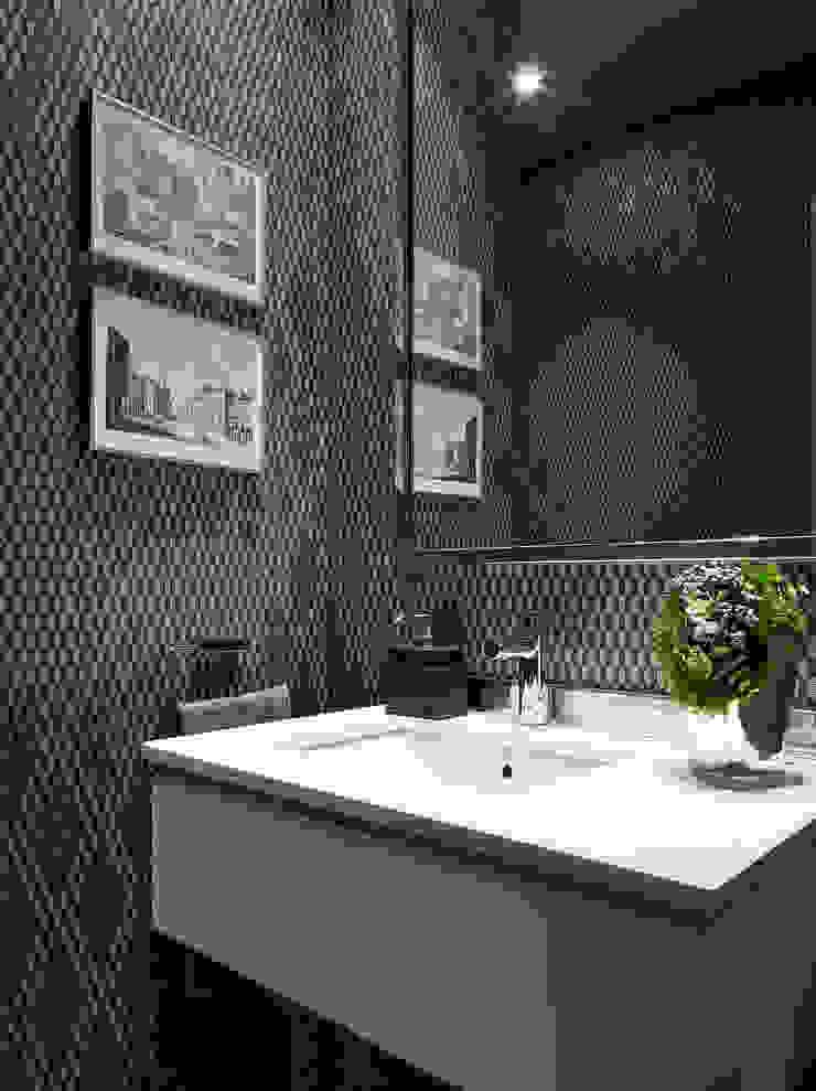 Molins Design Classic style bathroom
