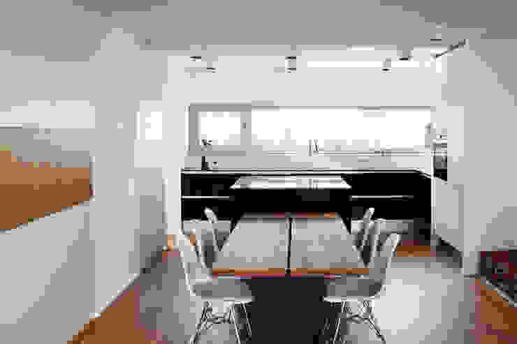 Moderne Küchen von Marcus Hofbauer Architekt Modern
