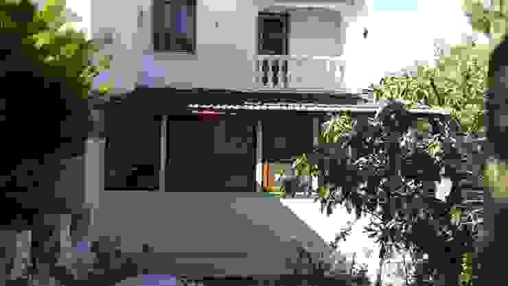 Çeşme Villa Tadilatı COŞGUN İNŞAAT PROJE Klasik
