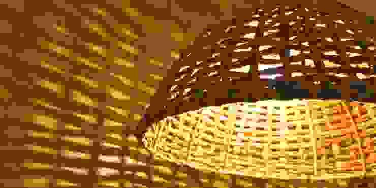 bởi Elisa Vasconcelos Arquitetura Interiores Mộc mạc