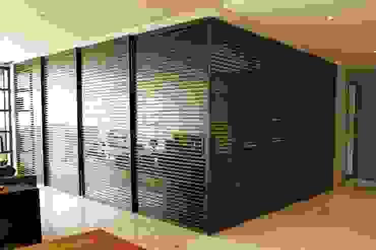 Departamento RK de Concepto Taller de Arquitectura Moderno