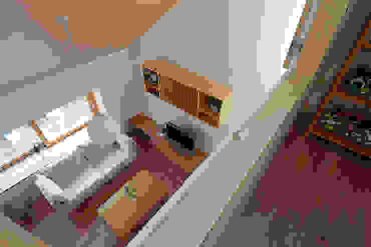 水石浩太建築設計室/ MIZUISHI Architect Atelier Salon moderne