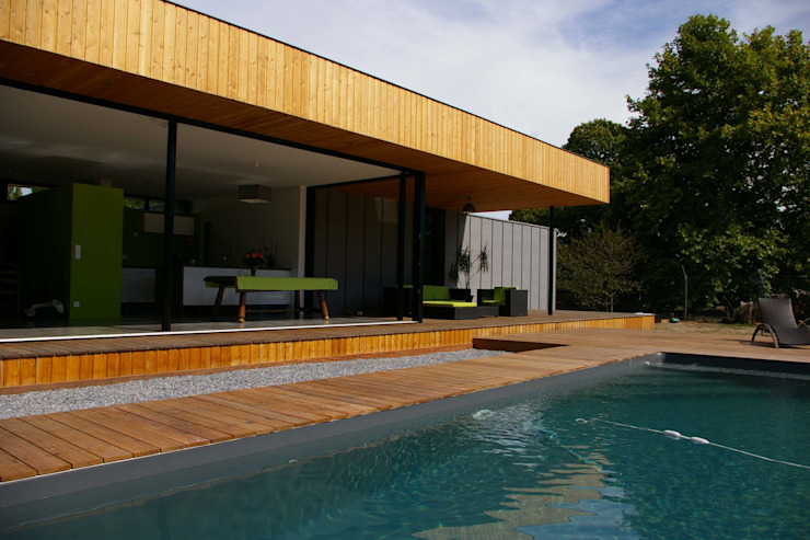 Rumah by FORT & SALIER