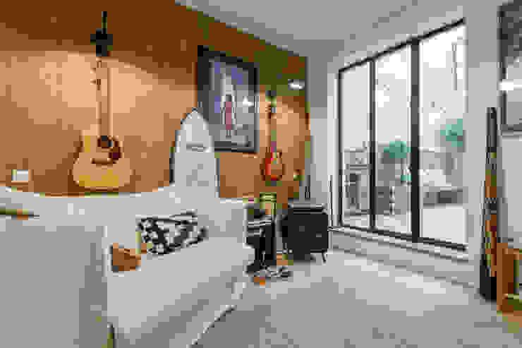 Moderne Schlafzimmer von FORT & SALIER Modern