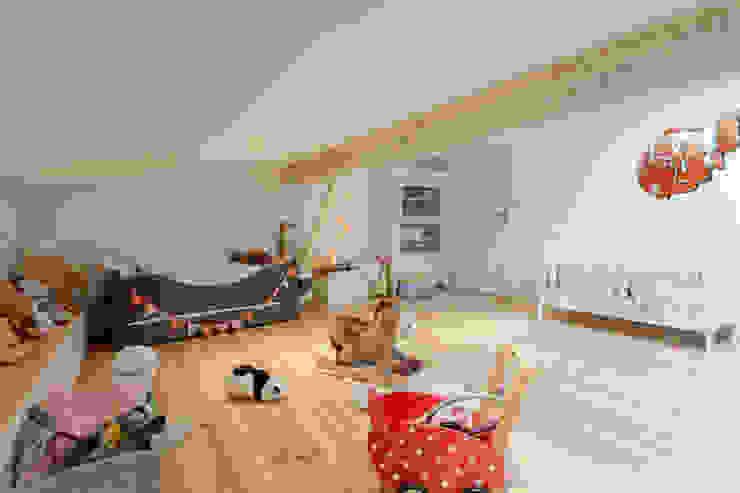 Kinderkamer door FORT & SALIER, Modern