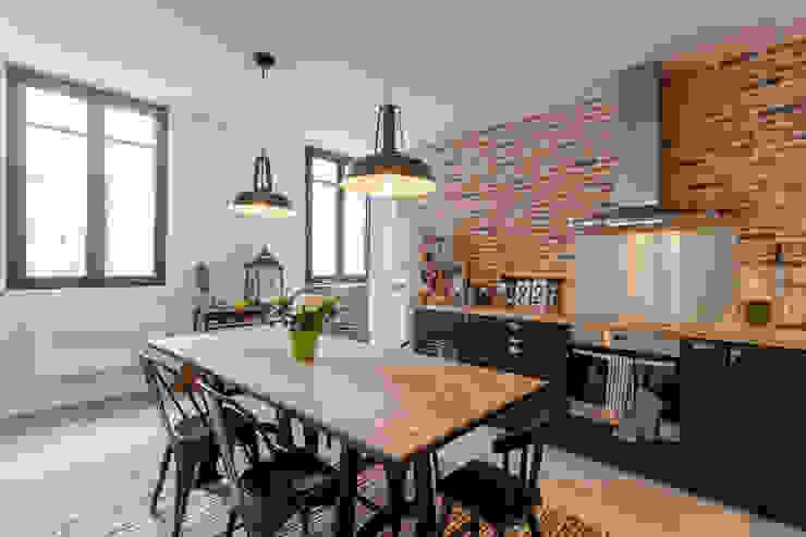 Keuken door FORT & SALIER, Modern