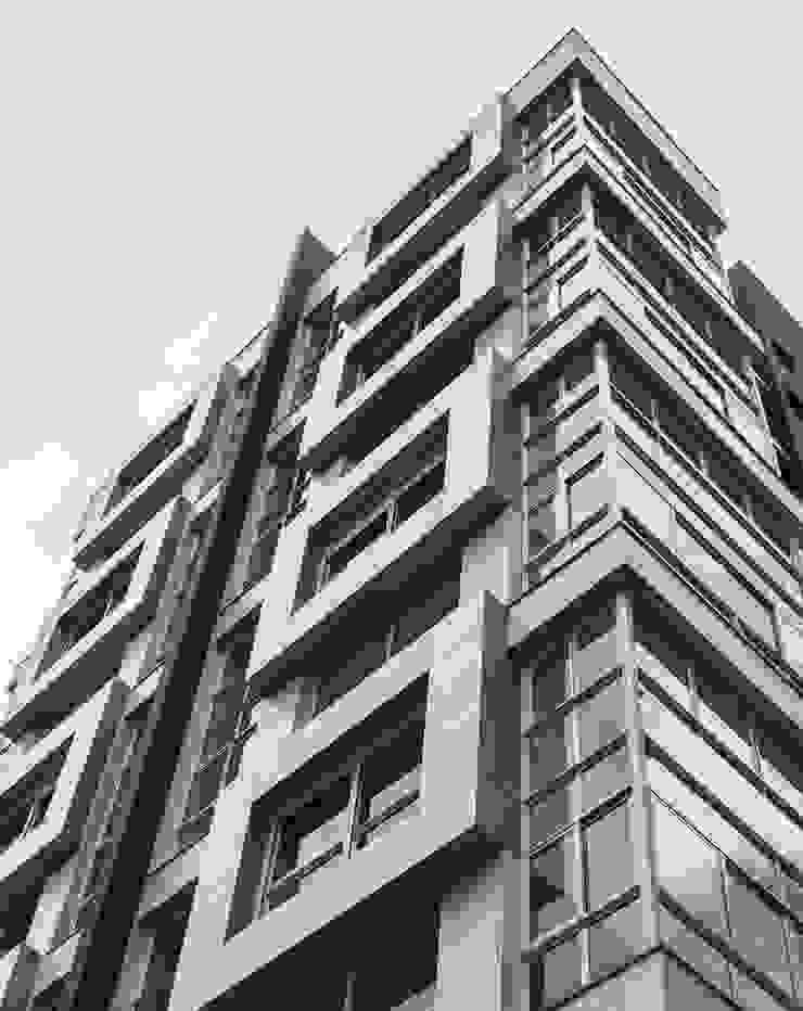 Monet Casas modernas por André Petracco Arquitetura Moderno