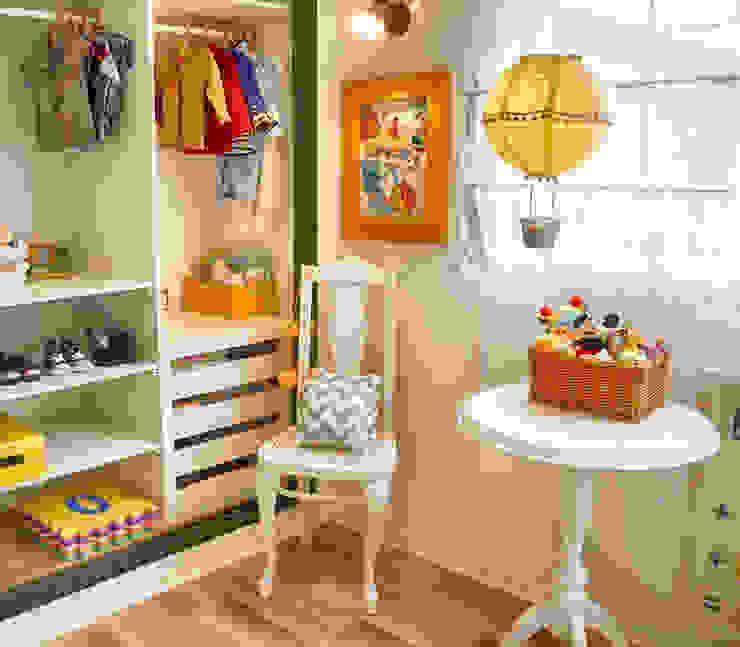 Dormitorio infantil | MODERNO Y ACOGEDOR Dormitorios infantiles modernos: de G7 Grupo Creativo Moderno