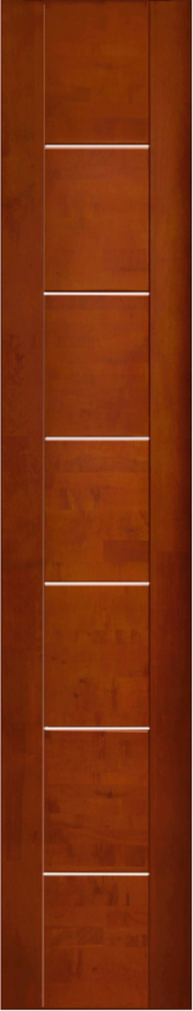Ignisterra S.A. Classic style windows & doors Wood Brown