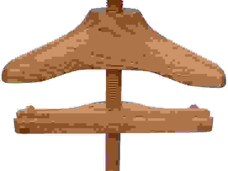 Standard Valet in oak: eclectic  by Gentleman's Valet Company, Eclectic Wood Wood effect