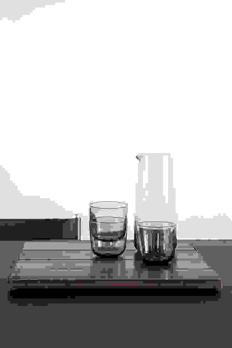 Eikelenburg: modern  door Studio Mariska Jagt , Modern