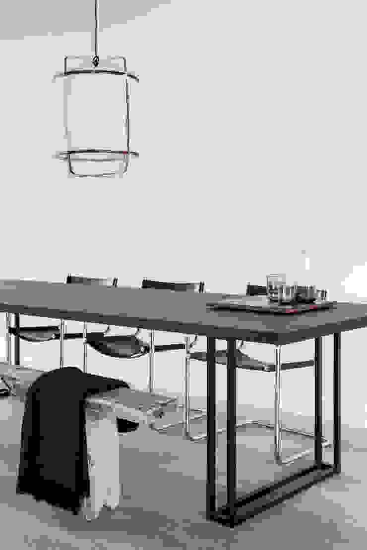 Eikelenburg Moderne eetkamers van Studio Mariska Jagt Modern