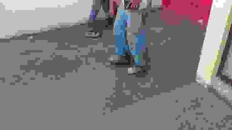 CASA MAGISTERIO de GNG ARQUITECTURA Y DISEÑO