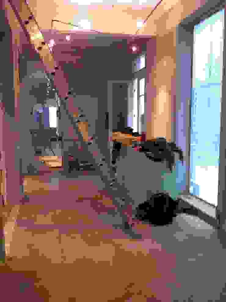 Reforma local mobiliario NB INTERIORES
