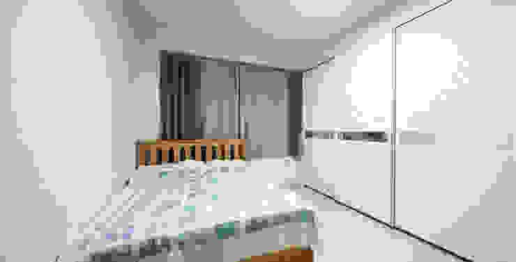 윤성하우징 Dormitorios de estilo moderno