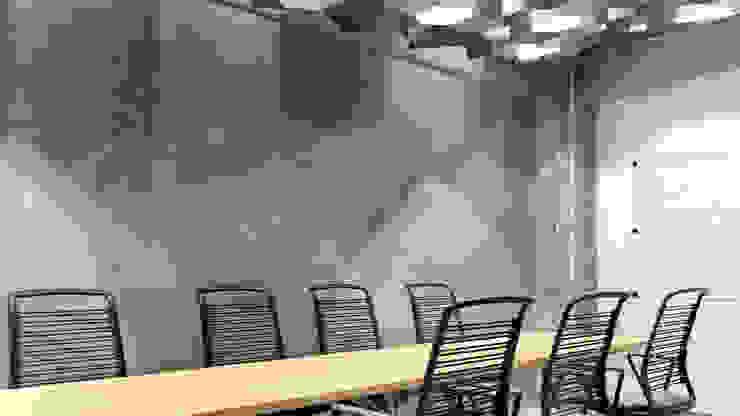 Paredes y pisos de estilo industrial de Artpanel 3D Wall Panels Industrial