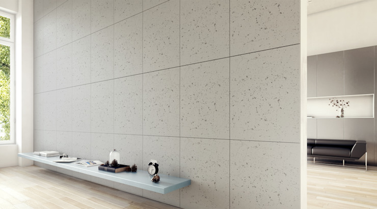 van Artpanel 3D Wall Panels Industrieel