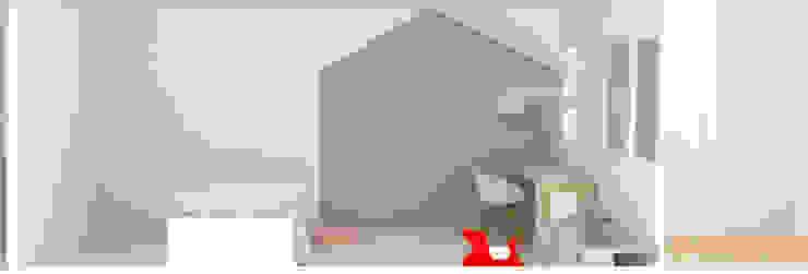 ทะเลเมดิเตอร์เรเนียน  โดย Studio Transparente, เมดิเตอร์เรเนียน ไม้ Wood effect