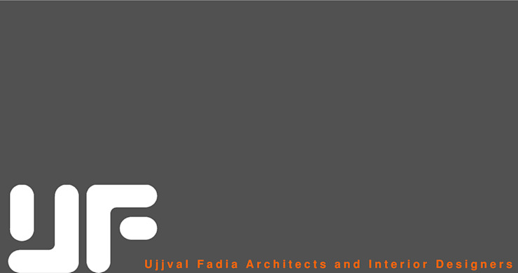 Ujjval Fadia Company Profile Modern style bedroom by Ujjval Fadia Architects & Interior Designers Modern