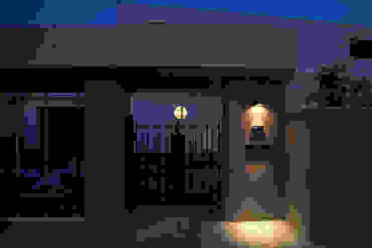 Jardines de estilo moderno de Franka Moderno