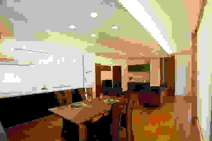 Moderne Esszimmer von Franka Modern