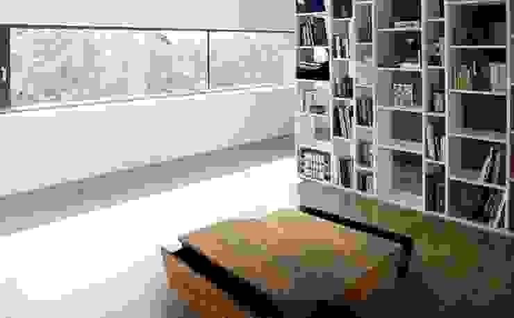 Portus Cale Coffe Table de Durius_ConceptDesign Moderno Madera Acabado en madera