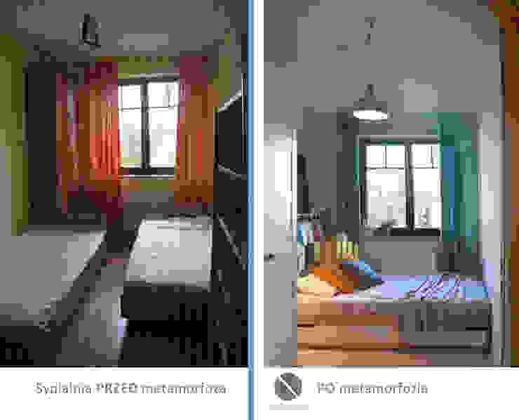 Modern style bedroom by DoMilimetra Modern