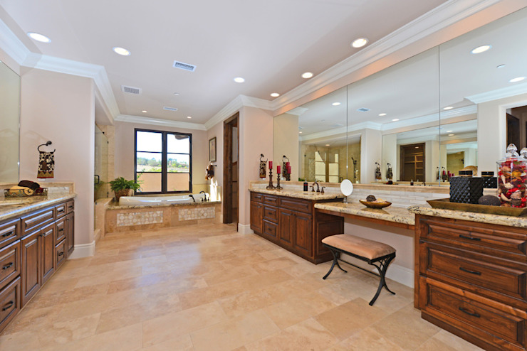 Baños de estilo  por Home Staging by Metamorphysis