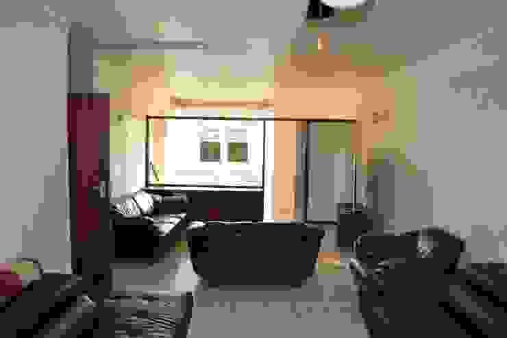 Living Room Before Oscar Designs