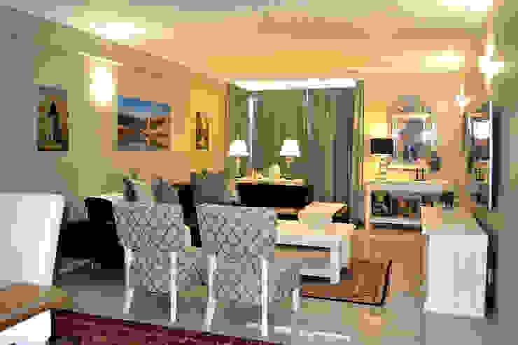 Living Room After Oscar Designs