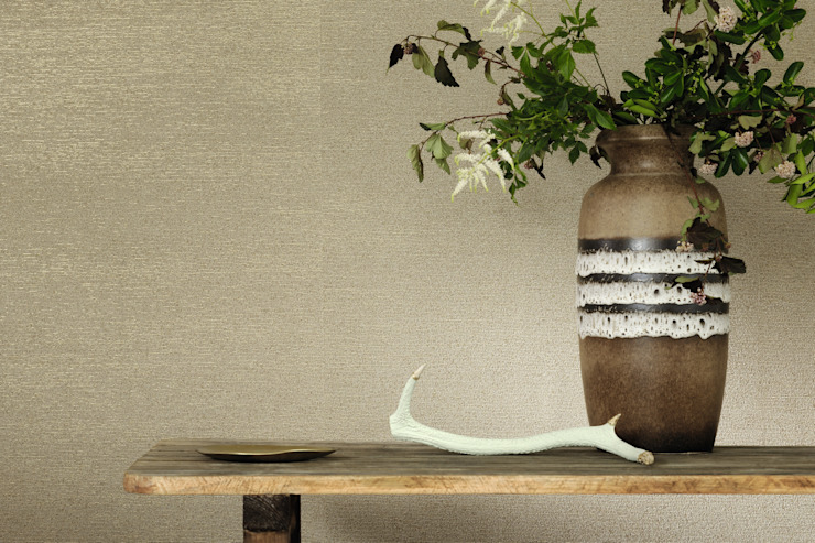Élitis Walls & flooringWallpaper Beige
