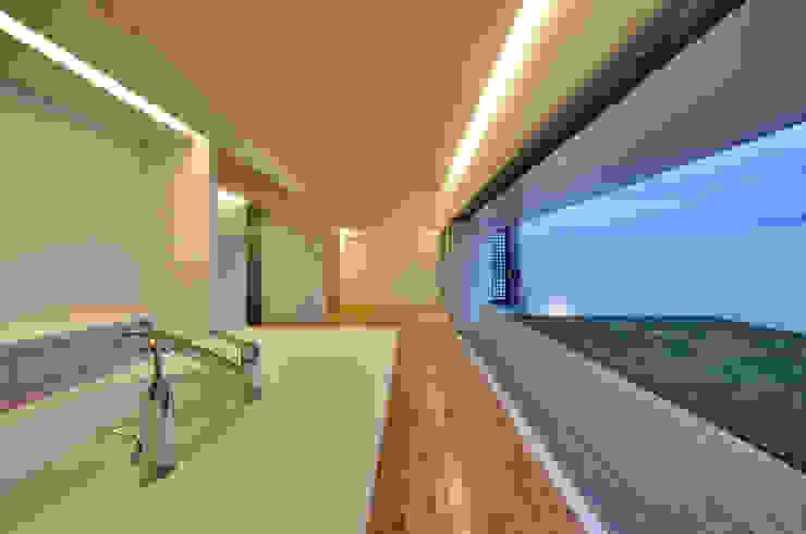 Cocinas de estilo  por 門一級建築士事務所