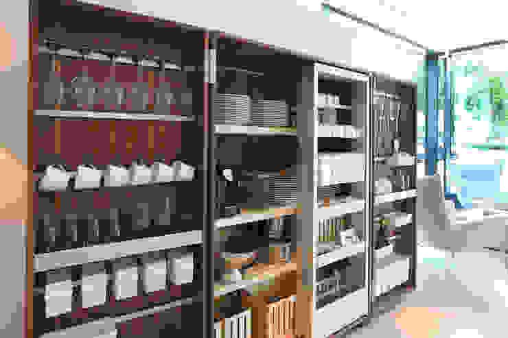 Joppe Exklusive Einbauküchen GmbH Cuisine minimaliste