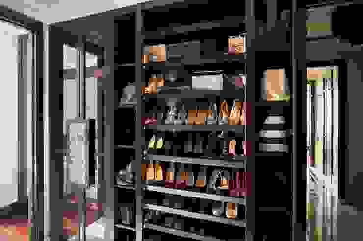 Мебель: гардеробная Haute Couture:  в . Автор – LUMI , Классический