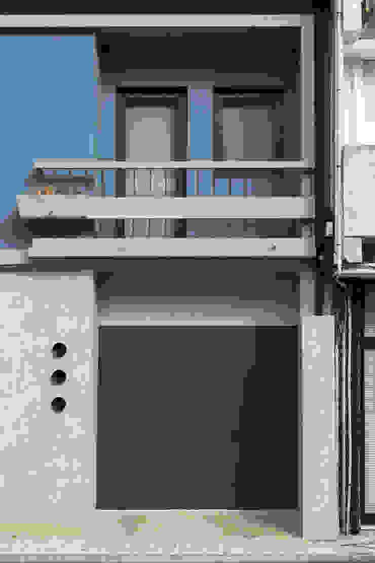 Casa rua Castro Matoso Casas modernas por Sónia Cruz - Arquitectura Moderno