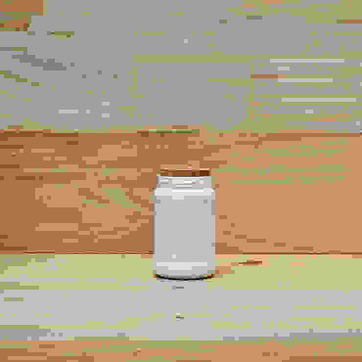 Bizcocho CasaAccessori & Decorazioni Ceramiche Bianco