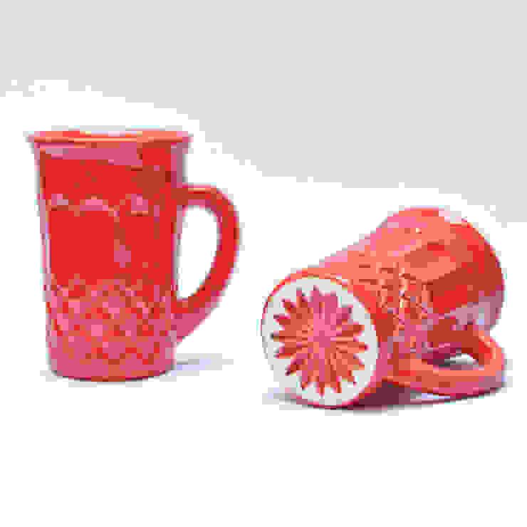 od Bizcocho Nowoczesny Ceramika