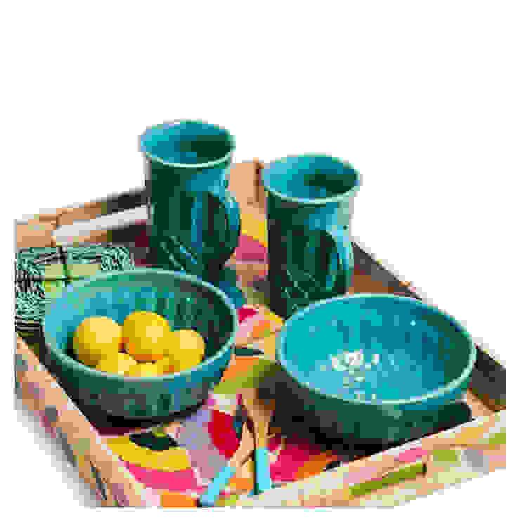 Bizcocho CasaArticoli Casalinghi Ceramiche Turchese