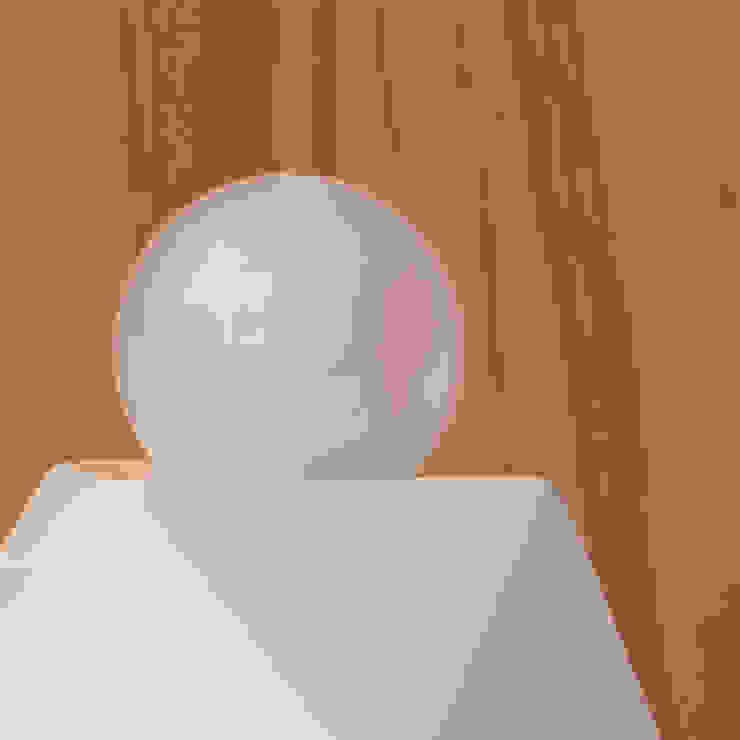 Bizcocho MaisonAccessoires & décoration Poterie Blanc