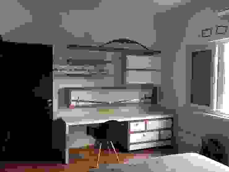 By CA Yatak OdasıMakyaj Masaları Ahşap Beyaz