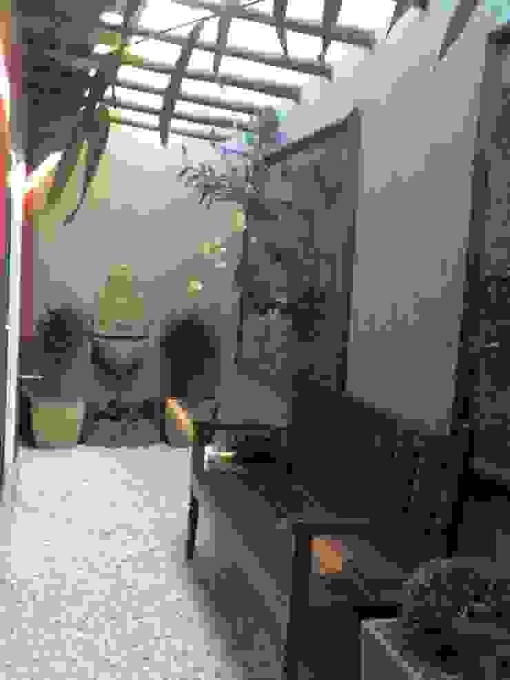 Jardins de Inverno modernos por Borges Arquitetura & Paisagismo Moderno