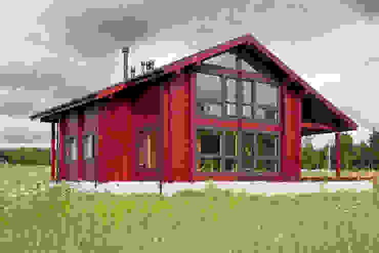 СП-265: Дома в . Автор – GOOD WOOD