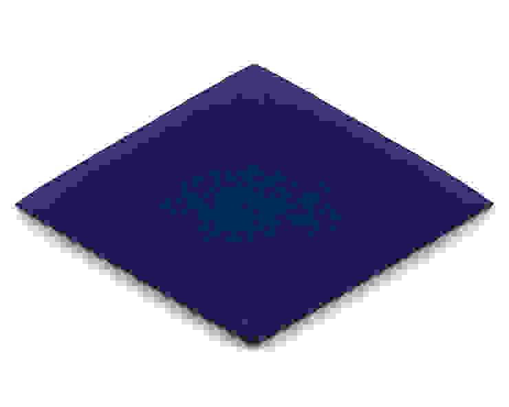 Architects Paper Pareti & PavimentiTappeti e moquette Blu