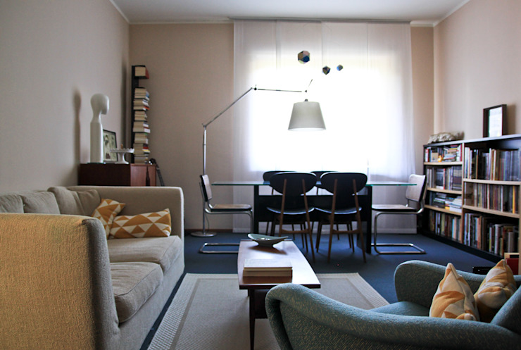 Living-room - after by Mobilitare