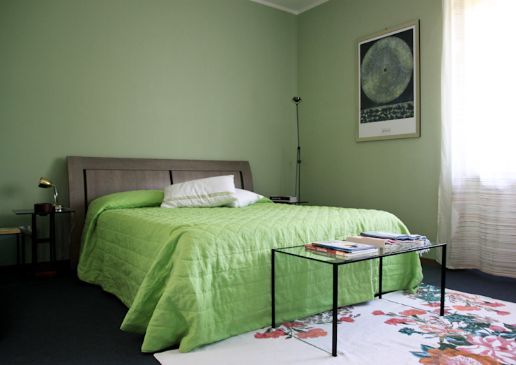 Bedroom - after by Mobilitare