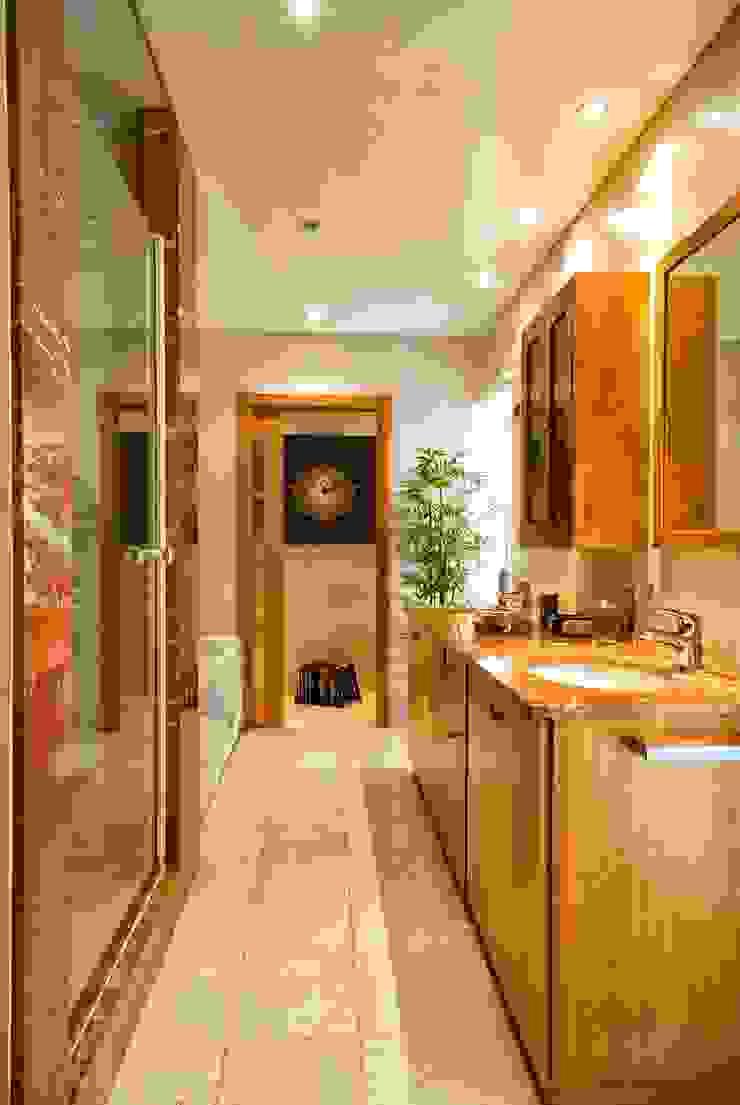 COLOR HOME Casas de banho clássicas por Andreia Abrantes Clássico